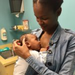 Becoming a Mother and Maintaining a Career